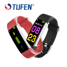 New Arrival Sport Pedometer Fitness Tracker Bracelet Wristband Pedometer Watch