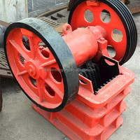 pe 150x250 mini jaw crusher for sale with low price