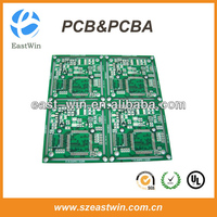 OEM Digital Camera pcb Circuit Board
