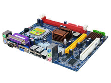 Zillion motherboard Intel 945GVCDL2, Socket 775 Mainboard 4xsata ports