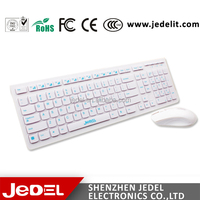 Buy cheap wireless keyboard and mouse colored in China on Alibaba.com