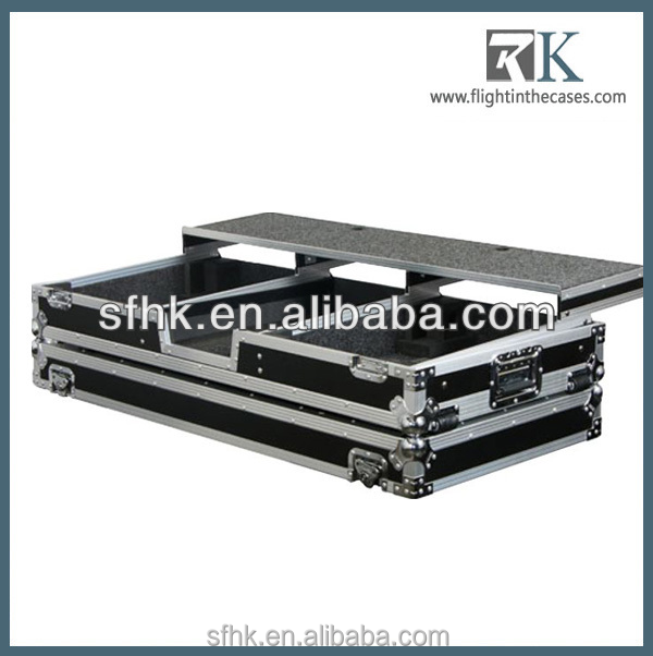 For Pioneer CDJ 1000 Specific Weight Plywood Road Case For sale