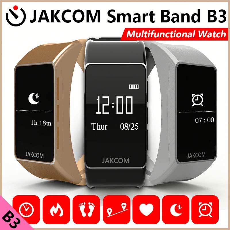 Jakcom B3 Smart Watch 2017 New Premium Of Cable Winders Hot Sale With Cable Cleat Winder Pipe Mini Magnetic Broom Holder