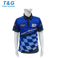 Hot sale Custom Jersey Racing Motocross