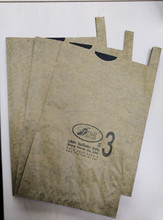 Paper Material and Grow Bags Type Fruit growing protection bag