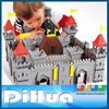 Educational Toys Soldiers With Castles For