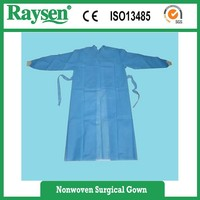 Green Surgical Gown from China