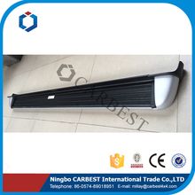 High Quality Aluminium Running Board Side Step for NP300 2014
