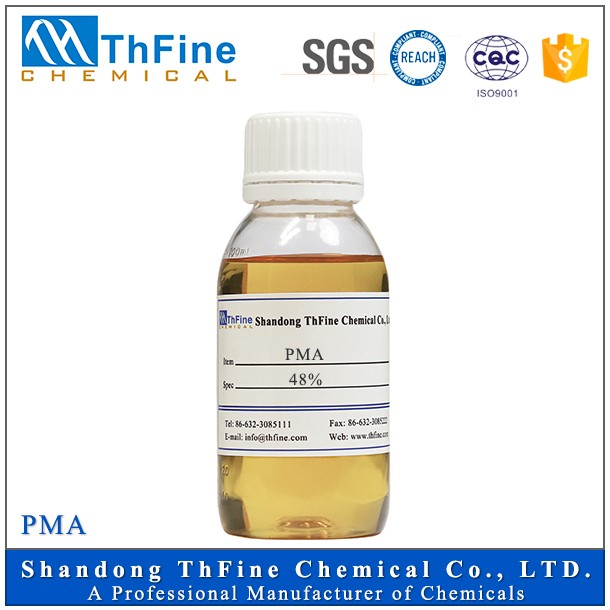 Excellent Antiscalant and Dispersant PMA Polymaleic Acid