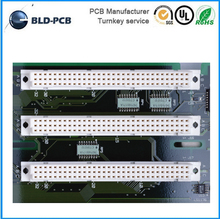 high quality PCBA low cost 94V0 PCB Assembly DIP LED PCB manufacturer Rohs Pcb Board