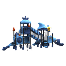 new popular magic theme kids outdoor playground items, used school outdoor playground equipment for sale
