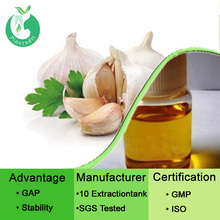 Natural Garlic Extract Garlic Oil Pure Garlic Oil