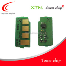 Compatible chips ML-D2850A ML-D2850B for Samsung ML-2850 2851 2852 2450 toner chip resetter