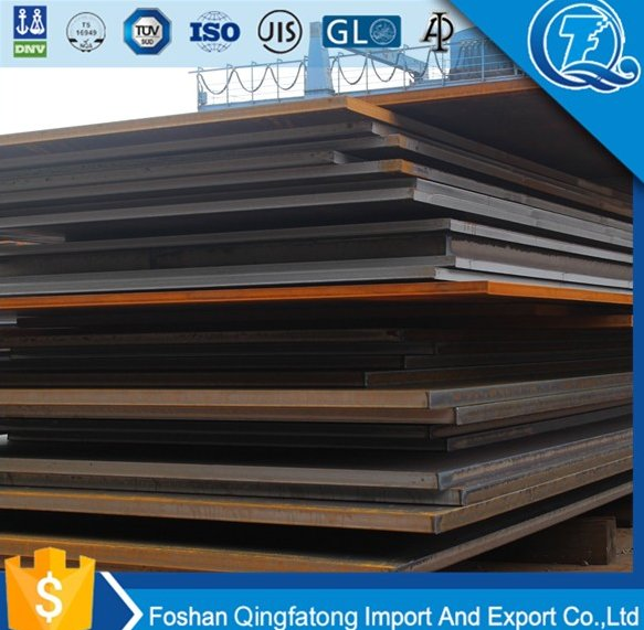 High quality NM360 wear resistant steel plate in China