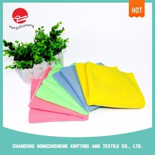 Chinese Supplier Microfiber Spunlace Household Cleaning Cloth