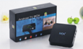 Wholesale Dual-core A9 1.6G Android 4.2 tv box