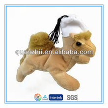 Custom plush toys stuffed camel
