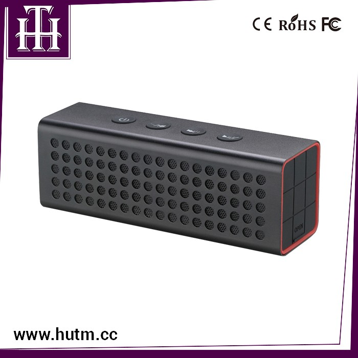 Market Oriented OEM Factory LED Shower Portable Outdoor Speakers System