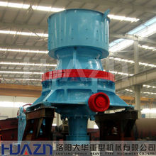 High performance and fine crushing cooperation with Japan AF series stone cone crusher manufacturing machine