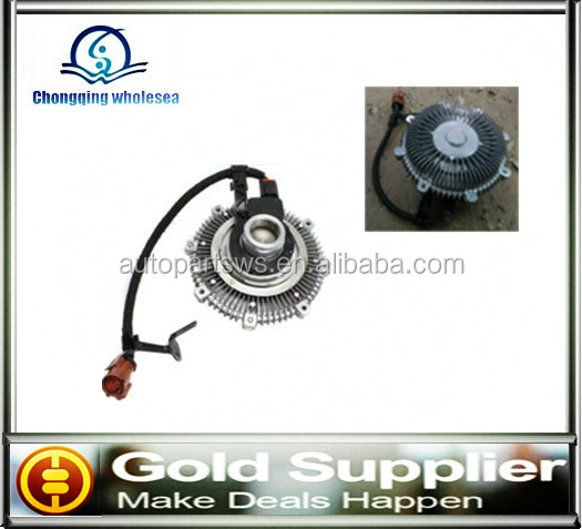 Fan Clutch hayden 3264 FOR Ford F-150 Pickup Expedition Lincoln Navigator Mark LT