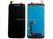 Original LCD display touch screen digitizer full assembly for Lenovo S960