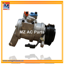 Air Conditioner AC Electric Car Compressor Factory For GMC Dodge Caravan 3.3/3.8