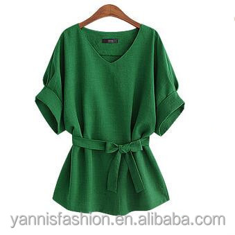 1ba62c8f3a China loose blouses wholesale 🇨🇳 - Alibaba