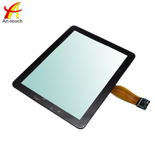 Top selling 15 inch touch screen with all in one projected capacitive touch screen pc