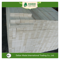WADA Poplar LVL wood for constuction to Japan