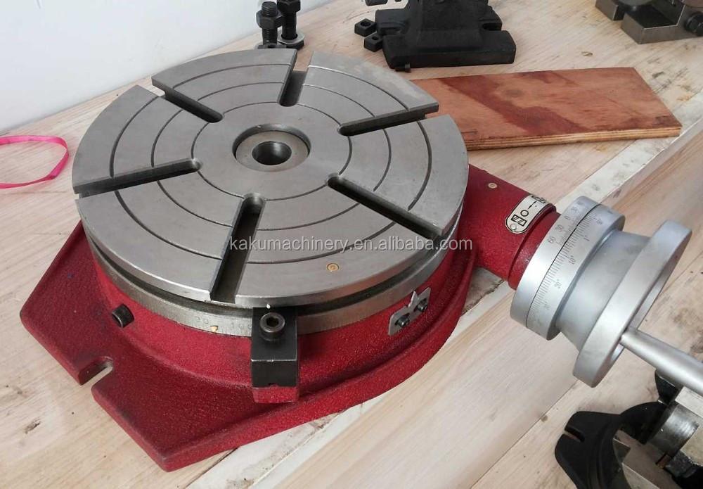 zx45 milling machine