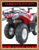 New 250CC Farm ATV for sale