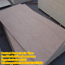 Canadian maple plywood / Natural veneer maple plywood