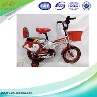 2016 fashion design kids bicycle/bike for girl(SH-K06)