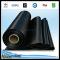 RUBBER SHEET of SBR silicone EPDM CR NBR VITON butyl smooth fabrica