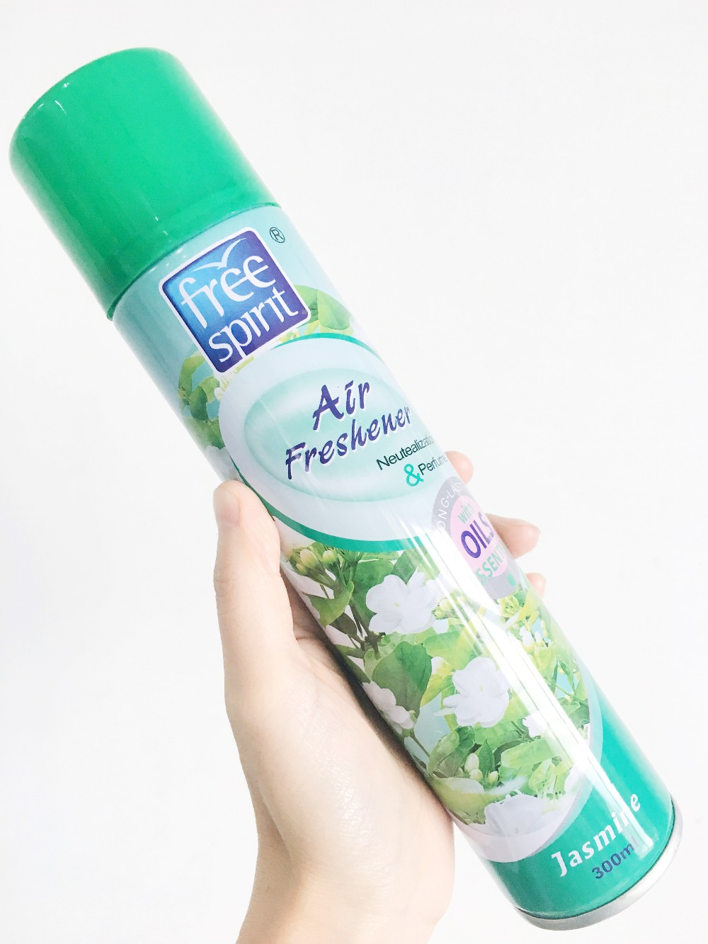 FREE SPIRIT 300ML home air freshener spray