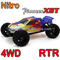 1 10 Rc Nitro Truggy R