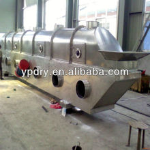 ZLG Series Vibro-fluidized Bed Dryer/fluiding bed drying machine/vibrating fluid bed dryer