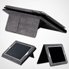 Factory price cow genuine leather case for ipad2/ipad3/ipad4, new cell phone case for ipad
