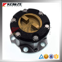 Car accessories Freewheel Hub ASSY For Toyota 4500/FZJ8 43530-60042