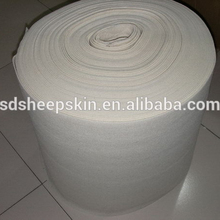 Best quality best selling colour wool felt material