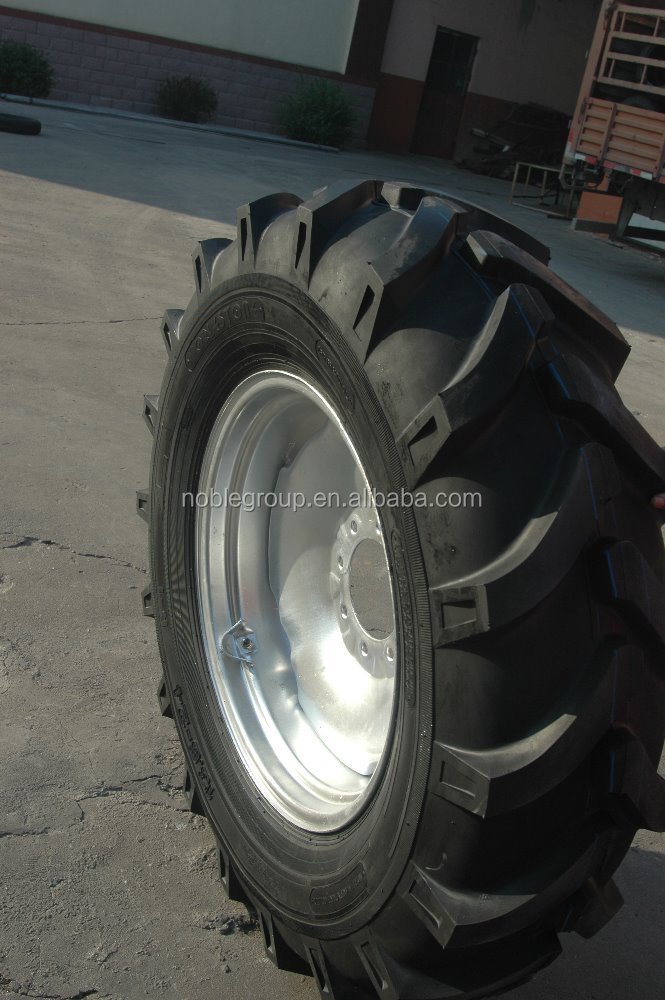 agricultural gear box cheapest in China yto 13.6-28 tractor made in China agriculture tire harvesters