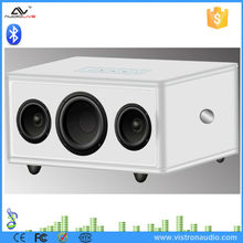 outdoor sound system professional dynacord cobra 4 style long throw matrix column professional Bluetooth speaker / amplifier