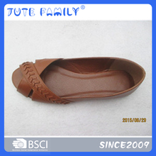 2016 new model factory lady comfort shoe makers in china