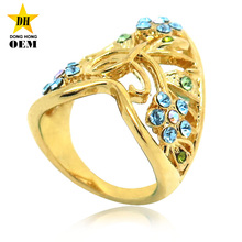 wholesale brass alloy pewter stainless steel metal gemstone latest gold ring designs