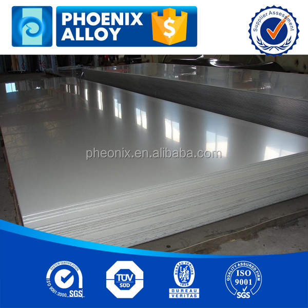 precision alloy 1J85 plate manufacturer alloy