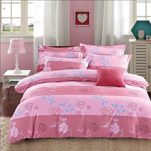 home textile luxury discount customed brand design bed sheets