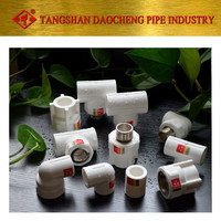 PP-R Pipe & fittings for hot water and cold water