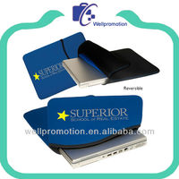 Wellpromotion fashion Promotion Neoprene 15.6 laptop sleeves