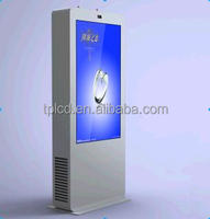 outdoor 3G LCD panel custom design monitor