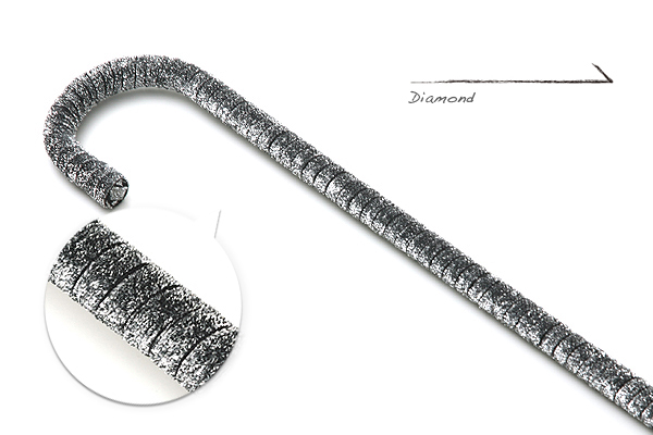 Click get Cheapest price for Silvery color belly dance Cane